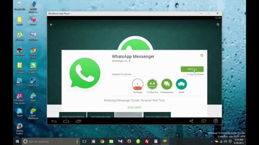Whatsapp Pc Download Free Mac